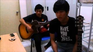 Lifehouse - You and me (cover by Kunci Kira-Kira)