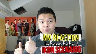"""iKON - '사랑을 했다(LOVE SCENARIO)"""" MV REACTION"""