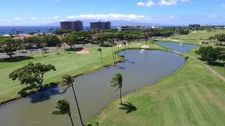 Ka'anapali Royal Golf Course