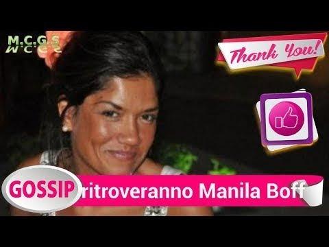 I fans di Uomini e Donne ritroveranno Manila Boff al trono over | Gossip NEWS