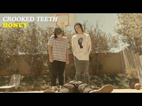 Crooked Teeth - Honey (Official Music Video)