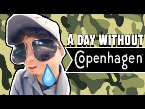 A Day Without Copenhagen