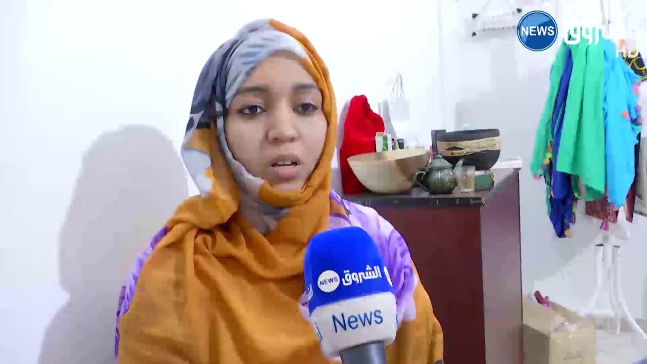 نواكشط... العاصمة التي لا تنام | قناة الشروق الجزائرية