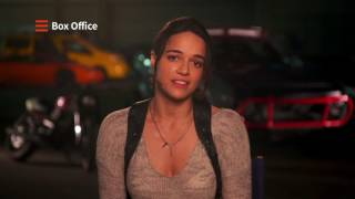 Legend Box Office: Fast and Furious 8 Featurette - Fate Of The Franchise