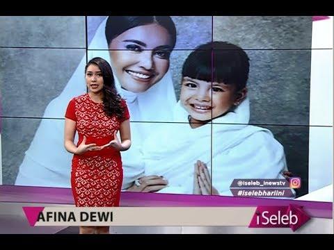 Kondisi Terkini Shakira Aurum, Anak Denada yang Divonis Kanker Darah - iSeleb 08/11