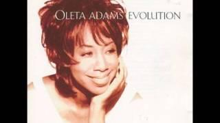 Oleta  Adams-Holy Is The Lamb