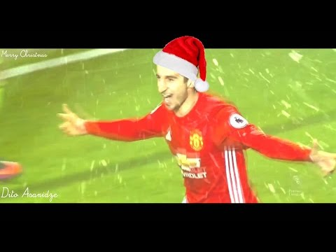 Henrikh Mkhitaryan Fantastic Goal VS Sunderland