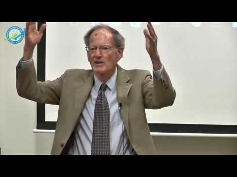 Israel's Key Role In The World And American Economies | George Gilder