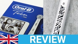 Oral-B Teen Toothbrush Review - UK