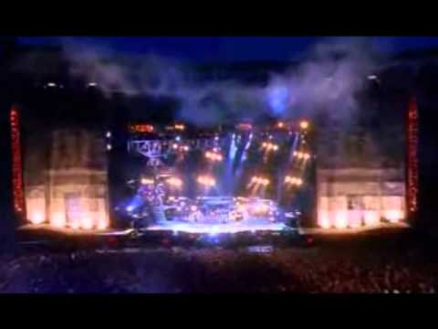 AC/DC - NO BULL - BACK IN BLACK - Live in Las Ventas, 1996