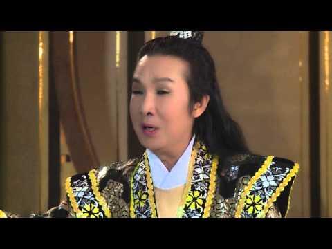 Tần Chiêu Đế (Vũ Linh v Huỳnh Tấn Phong)