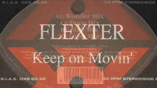 Baixar FLEXTER - Keep on movin'
