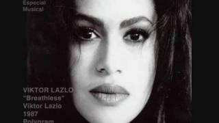 VIKTOR LAZLO Breathless (1987)