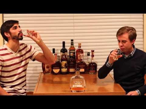 Bourbon Brothers Review No. 42 | 1792 Ridgemont Reserve Bourbon