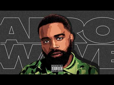 Afro B - AFROWAVE 2 - 02. Je T'aime [Official Audio]