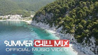 DJ Morales - Karikatur Auf&Auf ft Daniel Levi - Sommer-Chill-Mix 2018