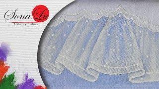 Lindo Barrado Transparente – Simples
