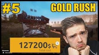 VÝBAVA ZA $130 000!! - Gold Rush: The Game #5