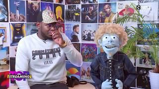 KeBlack est complètement sonné ! (Interview) - Top Streaming