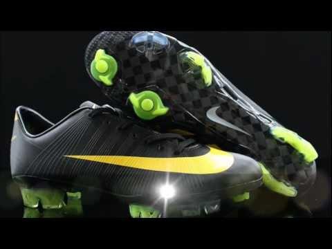d0cd5b38fb6ab TOP 10 Mejores Zapatos de Fútbol de la Historia Best Soccer Boots of ...