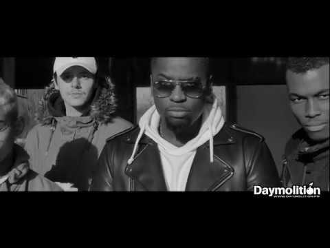 Grey - Dantana feat. Falcone  I Daymolition