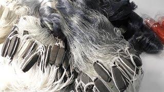 Хорошие китайские сети для зимней рыбалки,
