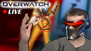 Overwatch? At this time of day? In this part of the country? (Livestream)