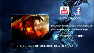 MY NEW MELODIC DEATH METAL CHANNEL