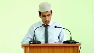 Jeta e Hazret Omer bin el Hattabit r a