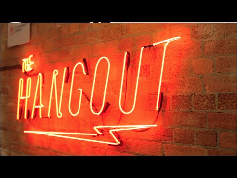 The Hangout, City University London