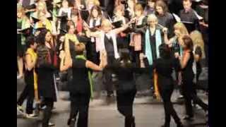 Concert ACCAT 2012  Liceu  Les fulles seques