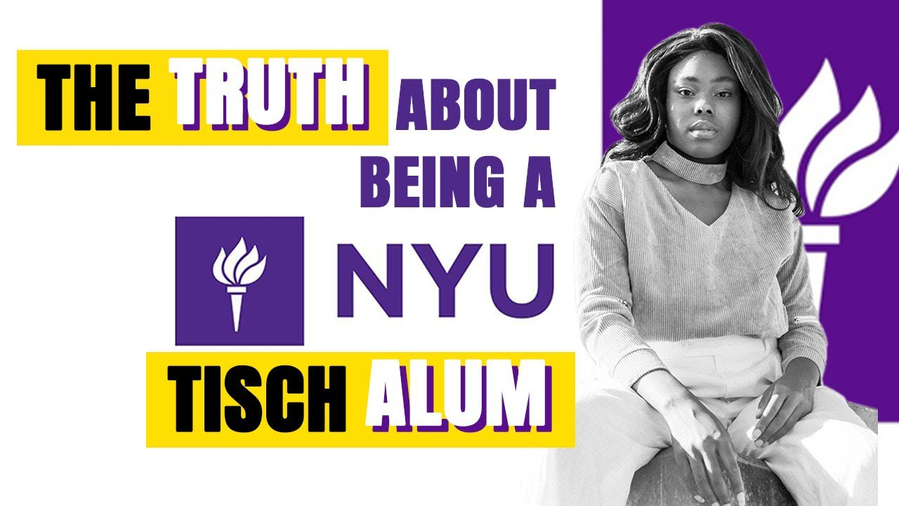 New York University Tisch School Of The Arts Worth It Youtube - Nyu Tisch School Of Arts