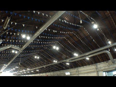 Energy Technology in 1 Minute: State Fair LED Lighting Upgrade