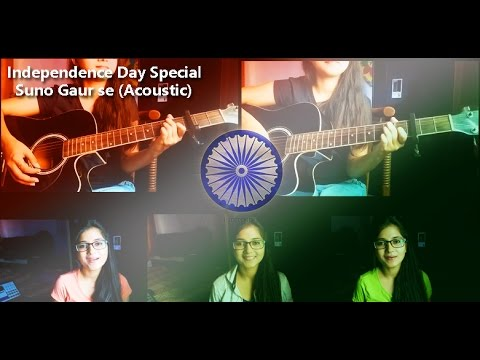Independence Day Special , Suno gaur se...