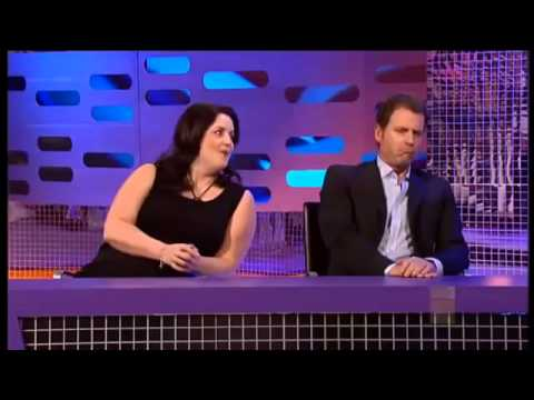 The Graham Norton Show 2009 S5x02 Greg Kinnear, Ruth Jones Part 2 YouTube