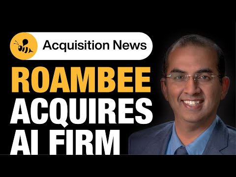 Roambee Acquires AI Firm Arnekt to Accelerate AI-Powered Supply...