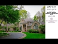 7360 Hidden Cove Place, Kalamazoo, MI Presented by JoAnne Potts.