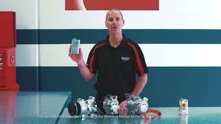 DENSO Preventative Measures for Air Conditioning Systems - Compressor Care