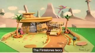Teoria Flintstones Ita