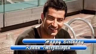 Kenan Imirzalioglu Happy Birthday to 42