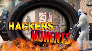 🔘 PUBG M | HACKERS / CHEATERS MOMENTS | FUNNY MOMENTS , EPIC FAIL & WTF MOMENTS
