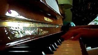 ラーゼフォン (RahXephon) 楽譜 / sheet music: http://josh.agarrado.net/music/anime/