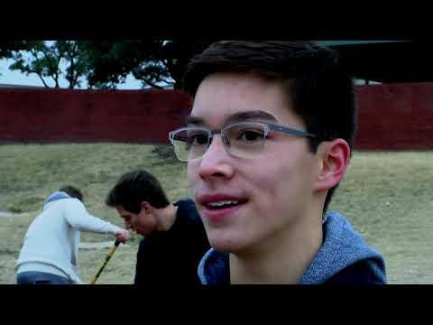 Joshua Lui - Eagle Scout Project