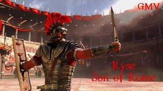 GMV Ryse: Son of Rome - Warrior
