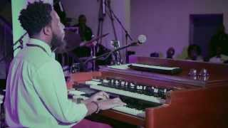 "Cory Henry ""The Revival Project"""
