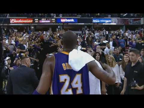 Kobe Bryant- Ballad Of A Dead Soulja