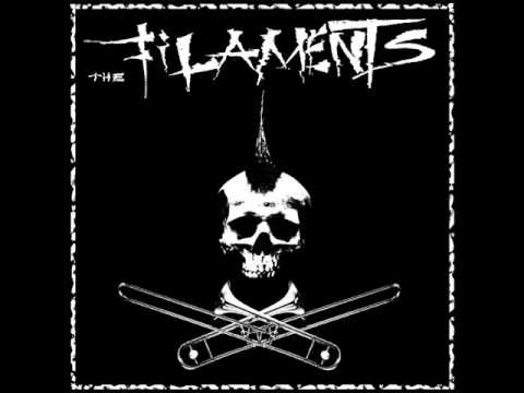 The Filaments - Skull & Trombones (Full Album)