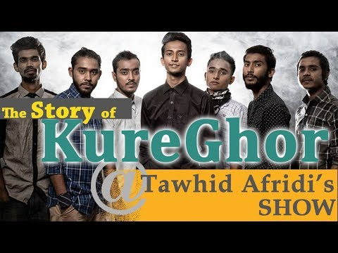 adda with kureghor band @ tawhid afridi's show | () & tasrif khan | new session | ep: 02