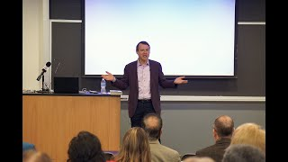 Scott Shay Presentation | The Rise of New Diplomacy