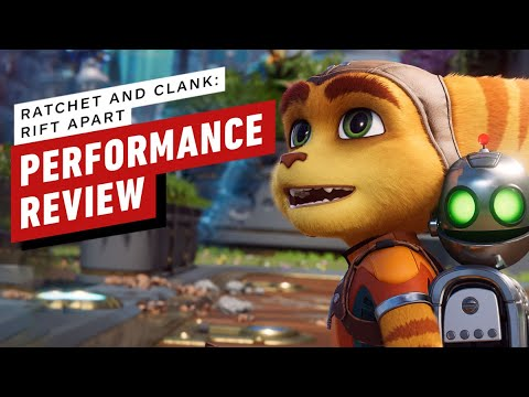 Ratchet & Clank: Rift Apart (for PlayStation 5) Review